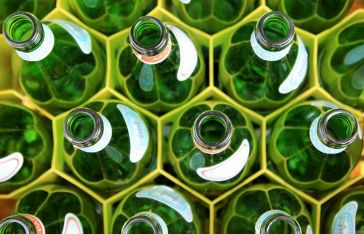 The Glass Recycling Problem: What's Behind It, and What to do