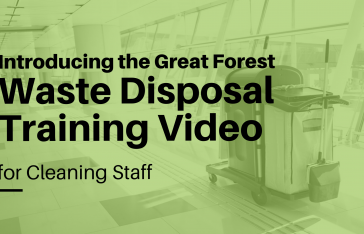 "Video Helps Train ""Invisible"" Cleaning Staff"
