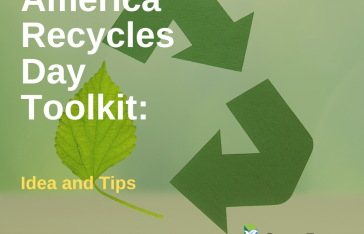 Your America Recycles Day Toolkit: 20 Tips and More