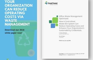 How To Optimize Your Waste Management? White Paper Offers Simple Solution