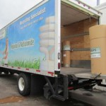 NLR Recycling Truck (small)
