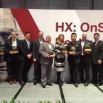 HANYC Sustainability Awards - Winners Group Shot - 11-9-15