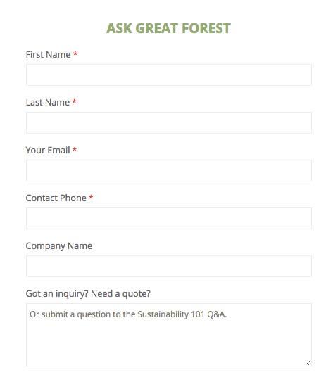 Ask GF
