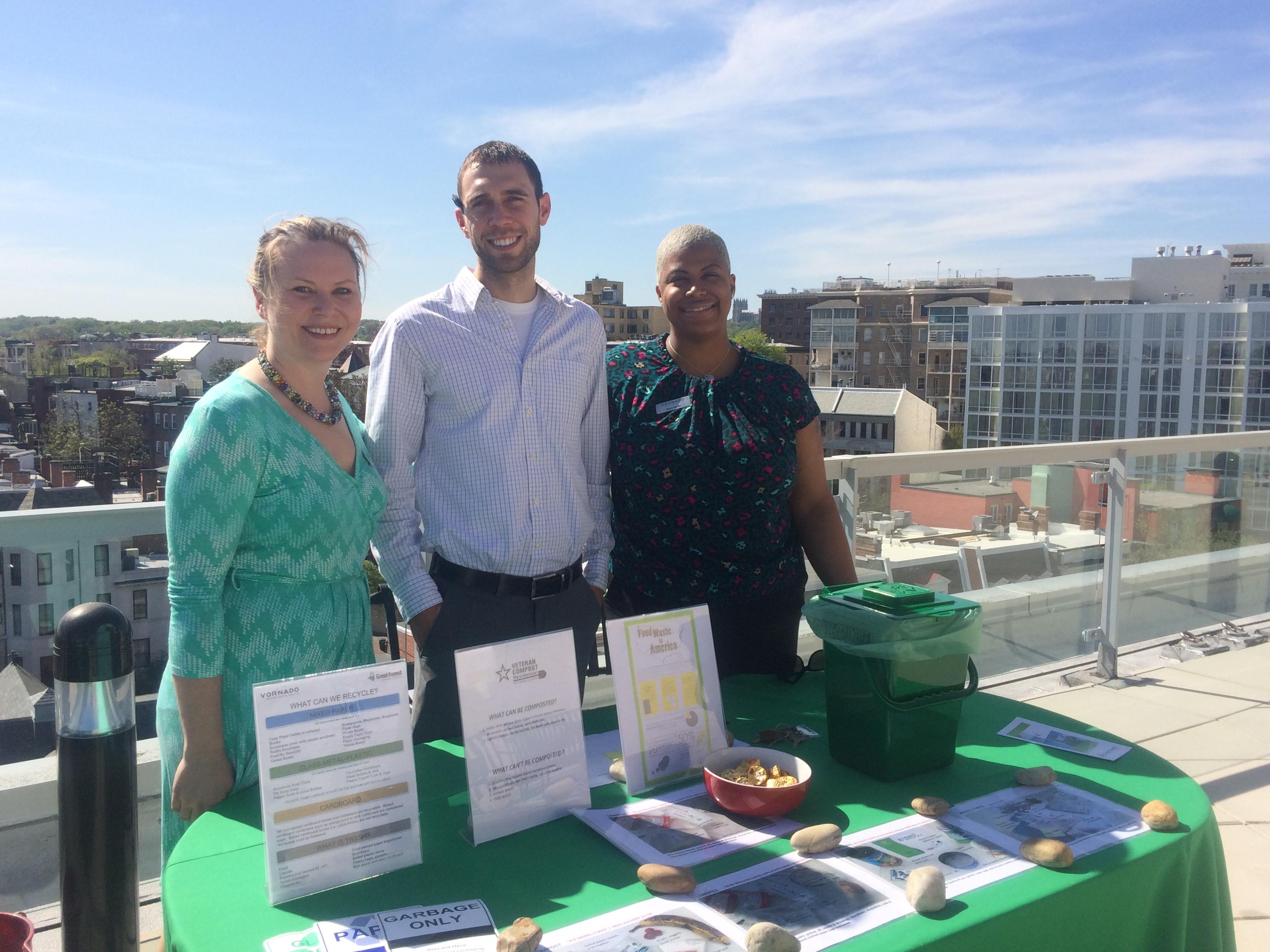 VNO Compost Initiative
