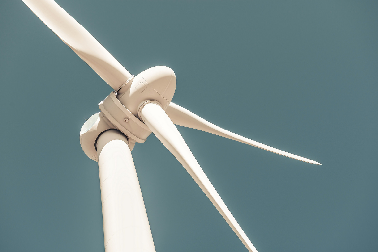 wind turbine project A wind turbine has four parts first, the propeller, which converts the wind into energy to rotational energy that's it, diy wind turbine project is ready.