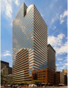 900 Third Avenue, LEED Gold