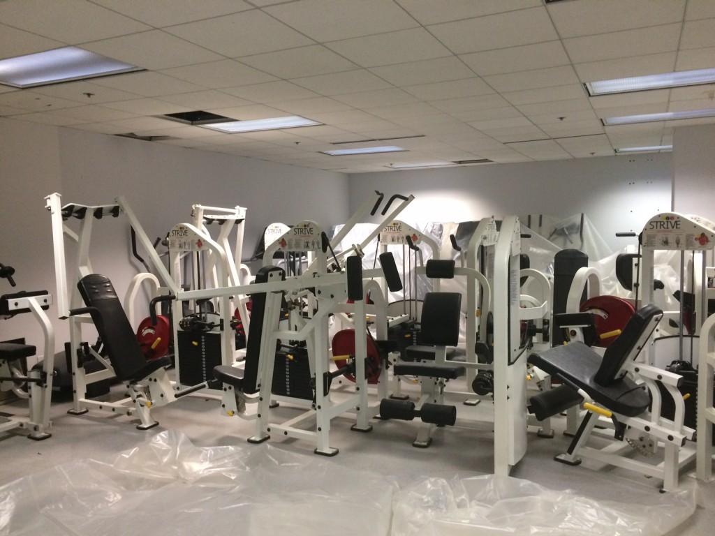 Vornado gym move