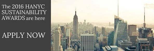 HANYC NYC skyline application
